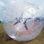 Powerball Walk - Zorbing