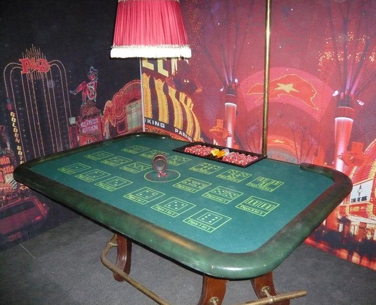 Casino Mobil Mieten