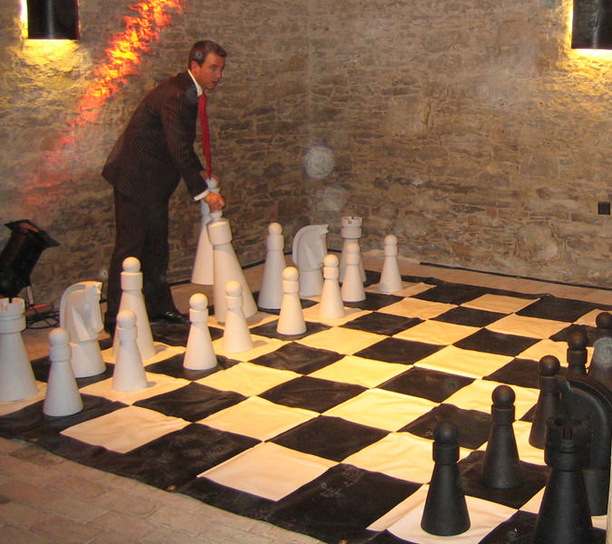 Schach Chess